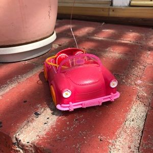 Other - Lalaloopsy Vehicle